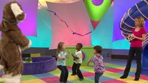 Vidéo - Dance with Virgule - Disco