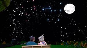 Vidéo - Xux et les étoiles
