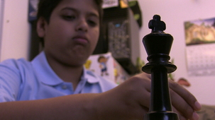 Vidéo - Ananda - Chess