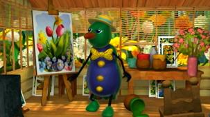 Vidéo - Barnabée le scarabée, les remords