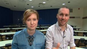 Vidéo - A Franco-Ontarian University?