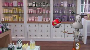 Vidéo - Les parfums
