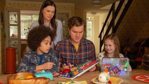 Vidéo - Waffle cherche sa famille