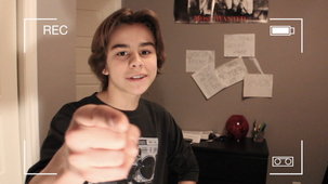 Vidéo - The Videomaker (With Thomas Dufour)