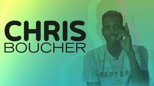 Vidéo - Entrevue: Chris Boucher
