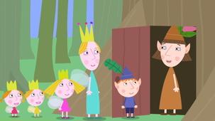 Vidéo - Pâquerette et Coquelicot au jardin d'enfants