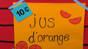 Vidéo - Jus d'orange : 10 cents