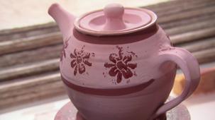 Vidéo - Pottery