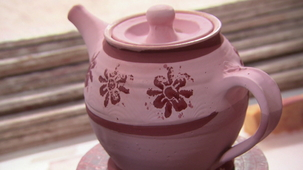 Vidéo - La poterie