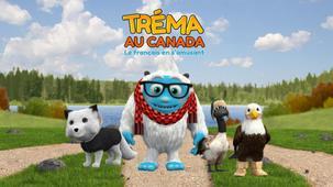 Jeu - Tréma au Canada