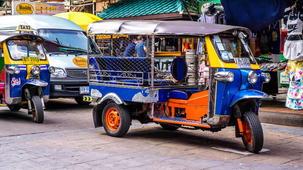 Vidéo - Top 5: All About Bangkok