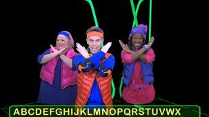 Vidéo - Chansons : L'alphabet de A à Z