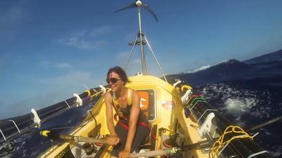 Vidéo - Mylène Paquette McNair, Maritime Navigation