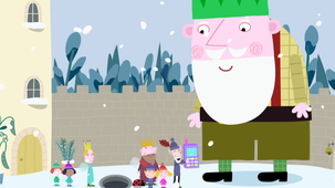 Vidéo - Ben and Holly`s Christmas: Part 1