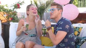 Vidéo - Party de terrasse avec Marina Bastarache (et PO Beaudoin)