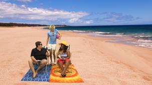 Vidéo - Coco Cabana Largo Mango Tcha Tcha Beach Club