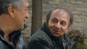 Vidéo - The Kidnapping of Michel Houellebecq