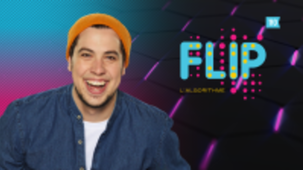 Vidéo - FLIP, l'algorithme, saison 2, épisode 14: De #Confiance à #Catastrophe