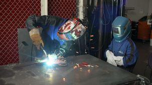 Vidéo - Mechanical and Aerospace Engineering Supervisor
