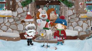 Vidéo - Pagaille à Noël