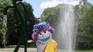 Vidéo - Charlie´s Summer Fun: Splash Pad