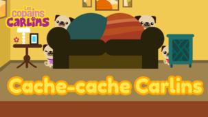 Site web - Cache-cache