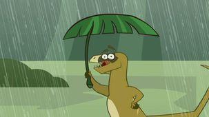 Vidéo - Je suis un herrérasaure