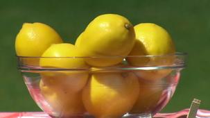 Vidéo - Super Mini à la rescousse! : Citrons jaunes