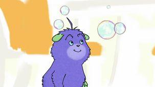 Vidéo - Le flacon à bulles
