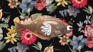 Vidéo - S'enfarger dans les fleurs du tapis