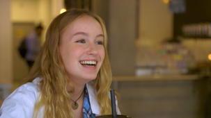 Vidéo - Entrevue: Émilie Bierre