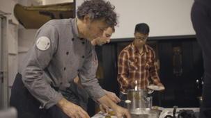 Vidéo - West Canadian Cuisine