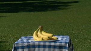 Vidéo - Super Mini à la rescousse! : Bananes jaunes
