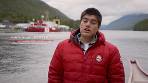 Vidéo - Piari Kauki Gentes: The Place of the Inuit in Canada