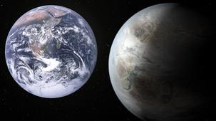 Vidéo - Top 5: Super-Earths