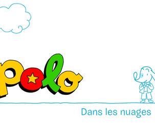 Site web - Polo dans les nuages