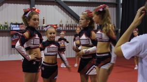 Vidéo - Melodie - Cheerleading
