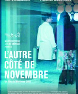 Vidéo - L'autre côté de novembre