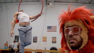 Vidéo - King Lionel in Las Vegas - Part 3