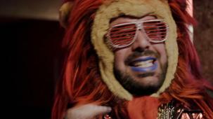 Vidéo - King Lionel in Las Vegas - Part 4