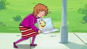Vidéo - Martha et le monde virtuel
