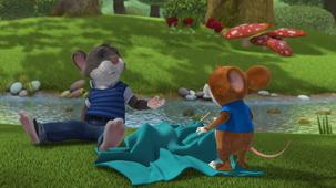 Vidéo - Allons faire du camping