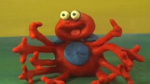 Vidéo - The crab
