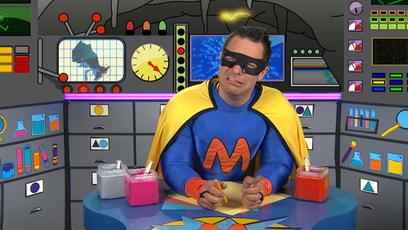 Image univers Super Mini