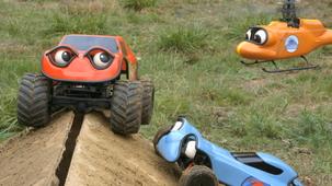 Vidéo - La course avec Hector