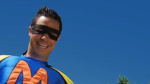 Vidéo - Super Mini à la rescousse! : Ciel bleu