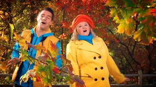 Vidéo - Chanson : La valse de l'automne