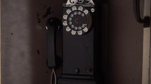 Vidéo - La cabine téléphonique