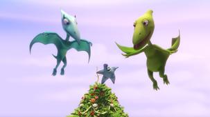 Vidéo - La fête du Solstice d'hiver - Partie 2