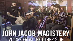 Vidéo - John Jacob Magistery : Voices